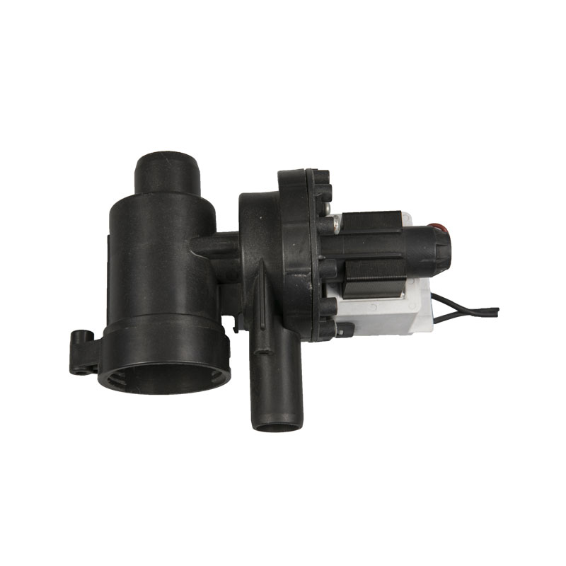 New Drain Pump For Washing Machine