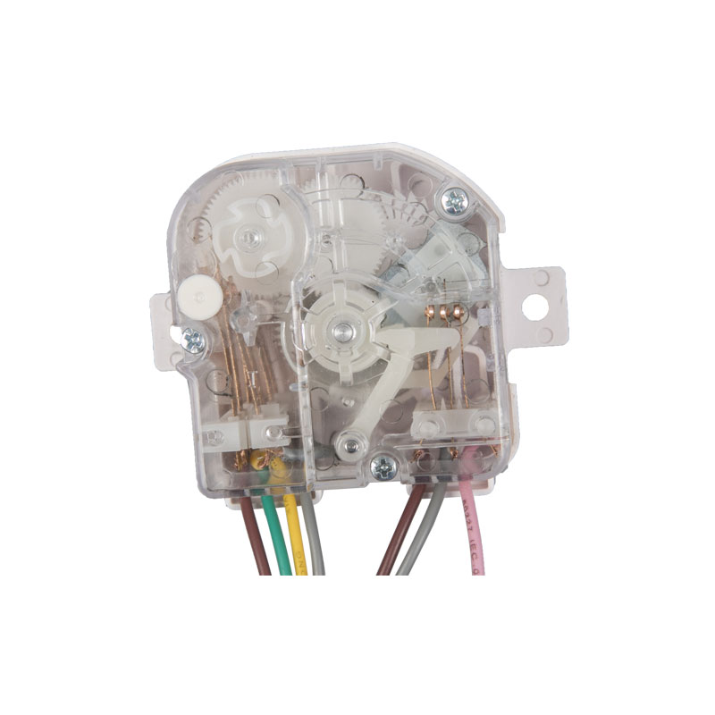 7 Wire 35 Minutes Washer Timer For Cleaning