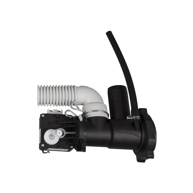 220V Clothing Washing Machine Drain Pump