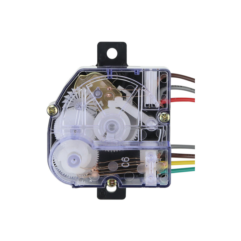 Reliable Quality Washing Machine Parts Wash Timer