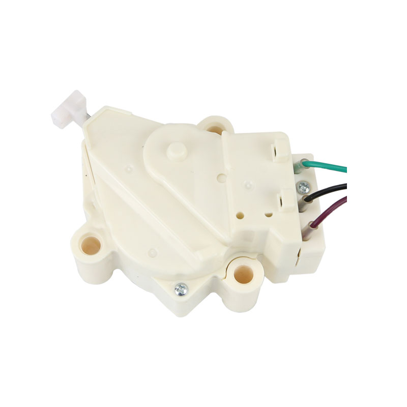 Home Appliance Spare Parts Drain Motor Tractor