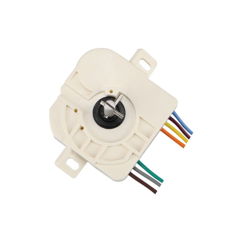 Hot Selling Direct Manufacture 7 Wire Wash Timer