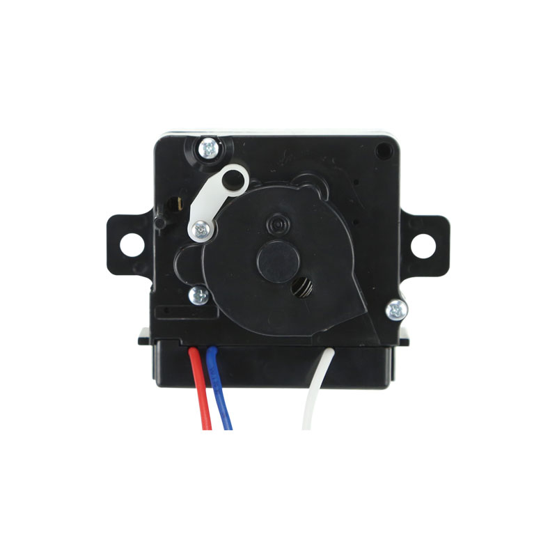 Black Competitive Price Wash Timer For Washing