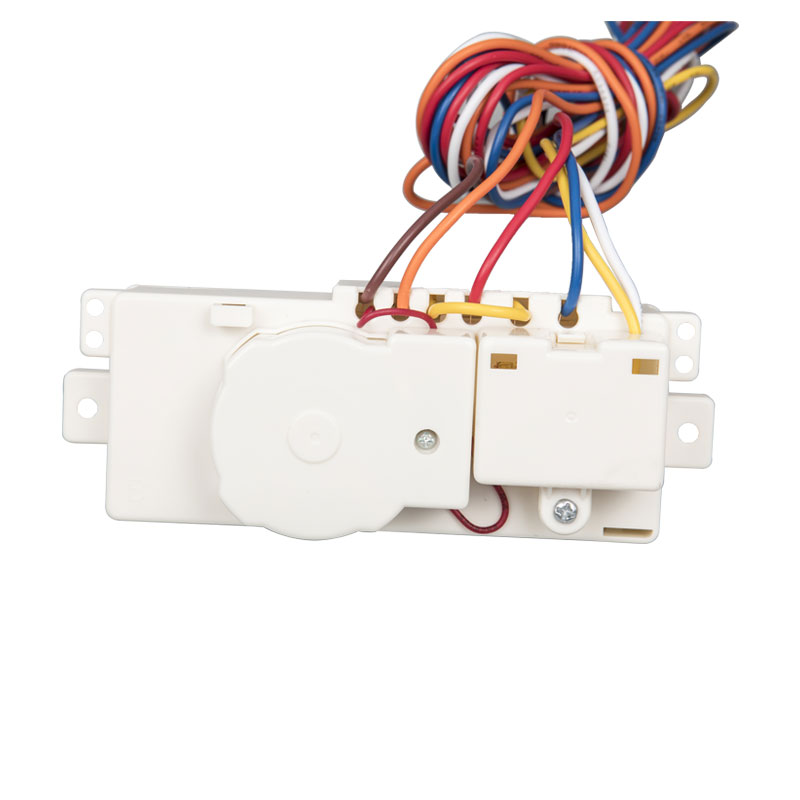 Electric Dual Axis Timer For Washing Machine
